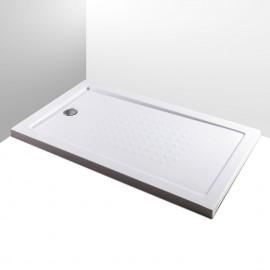 piatto doccia rettangolare acrilico