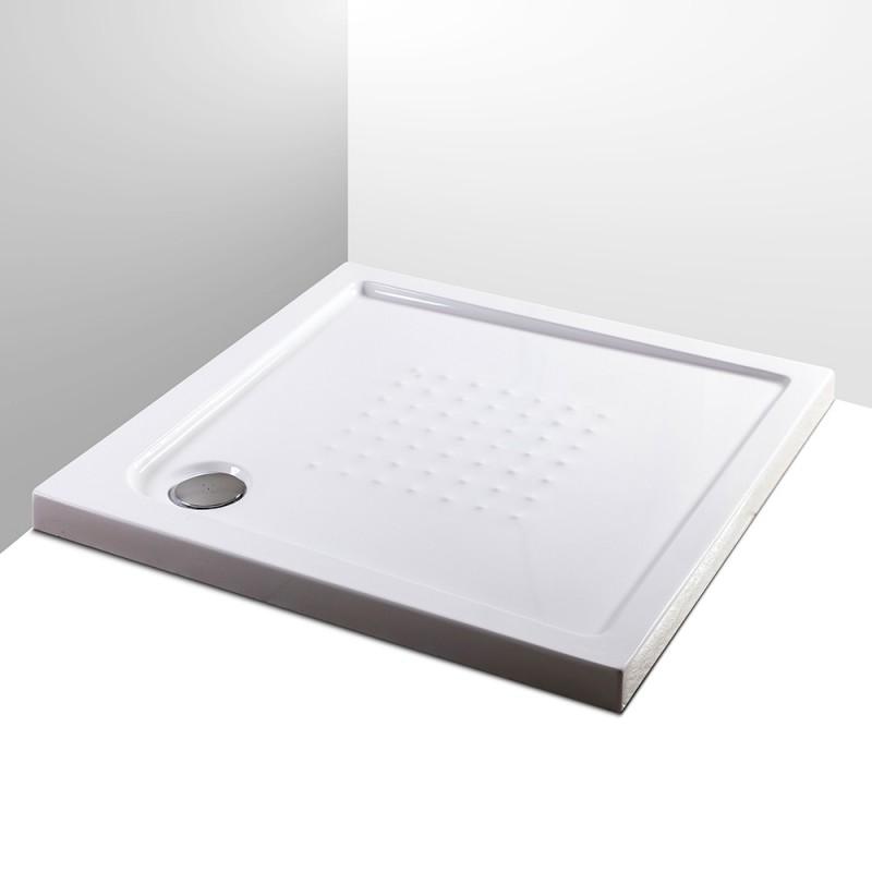 piatto doccia quadrato acrilico