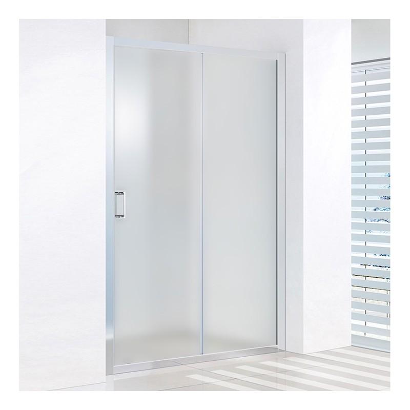 porta scorrevole doccia nicchia