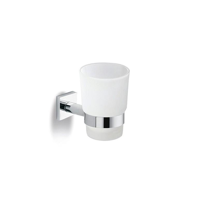Ibb Accessori Bagno.Porta Bicchiere Per Spazzolini Sy02 Ibb Sidney Accessori Bagno